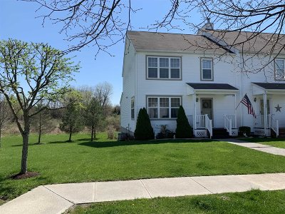 Dutchess County Condo/Townhouse For Sale: 65 Kings Way