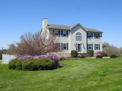 Dutchess County Single Family Home For Sale: 1 Robin Ln