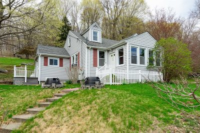 East Fishkill Single Family Home For Sale: 360 Rushmore Rd