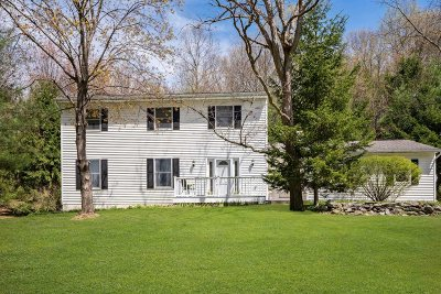 Union Vale Single Family Home For Sale: 218 Cooper Drive Ext.