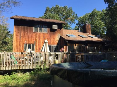 Dutchess County Single Family Home For Sale: 42 Parksville Rd
