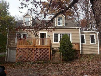 Dutchess County Rental For Rent: 10 Wheeler