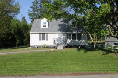 Poughkeepsie Twp Single Family Home For Sale: 20 Cathy Rd