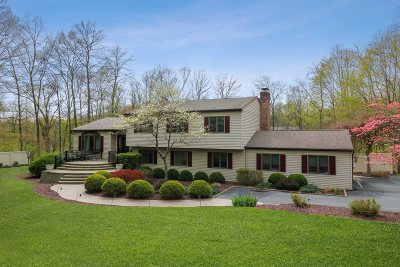 East Fishkill Single Family Home For Sale: 10 Sachs Ct.