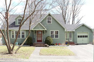 Germantown Single Family Home For Sale: 200 Maple Avenue