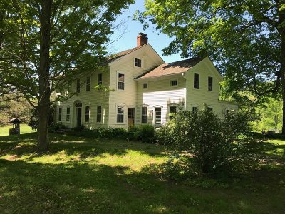 Rental For Rent: 127 Chestnut Ridge Road