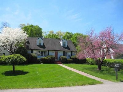 Poughkeepsie Twp Single Family Home For Sale: 40 Kinry