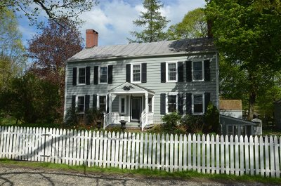 Rhinebeck Single Family Home For Sale: 531 Old Wurtemburgh