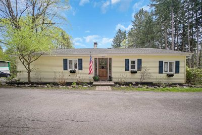 Poughkeepsie Twp Single Family Home For Sale: 62 Rochdale Rd