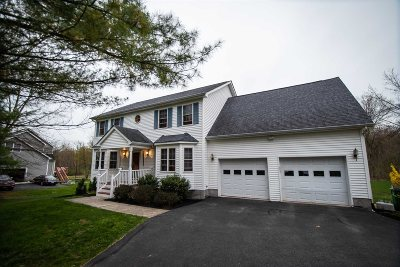 East Fishkill Single Family Home For Sale: 193 Old Sylvan Lake Rd