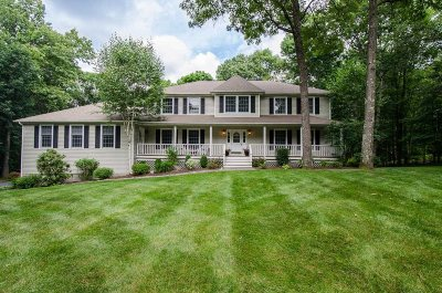 Beekman Single Family Home For Sale: 92 Harden Dr