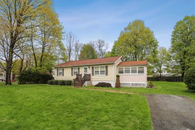 Hyde Park Single Family Home For Sale: 13 Wright Ave