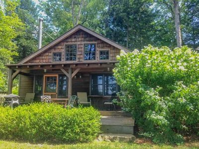 Copake Single Family Home For Sale: 63 Island Dr