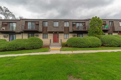 Poughkeepsie Twp Condo/Townhouse For Sale: 1408 Cherry Hill Dr