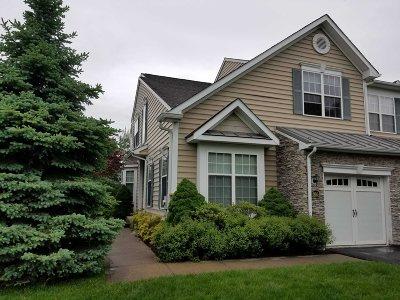 Dutchess County Rental For Rent: 966 Huntington Dr
