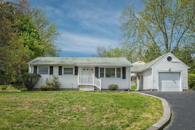 Fishkill Single Family Home For Sale: 74 Cumberland Rd