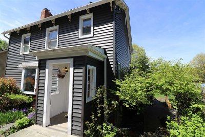 Beacon Single Family Home For Sale: 25 Howland Avenue