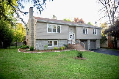 Poughkeepsie Twp Single Family Home For Sale: 57 Carriage Hill Ln