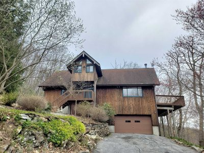 East Fishkill Single Family Home For Sale: 6 Wonderland Drive