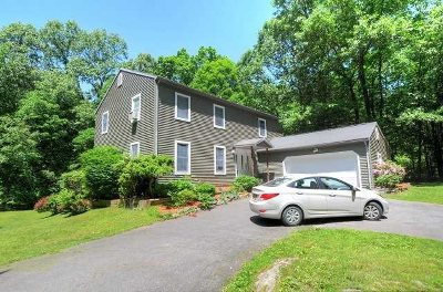 Rhinebeck Single Family Home For Sale: 10 Winston Drive