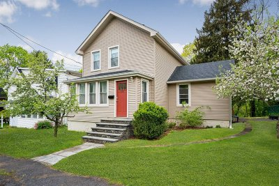 Beacon Single Family Home For Sale: 360 Liberty St
