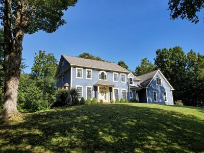 Rhinebeck Single Family Home For Sale: 59 Barraco