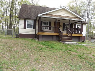Hyde Park Single Family Home For Sale