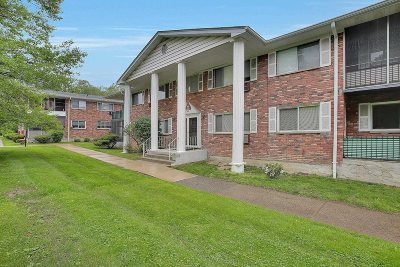 Rental For Rent: 810 Blooming Grove Tpke #104