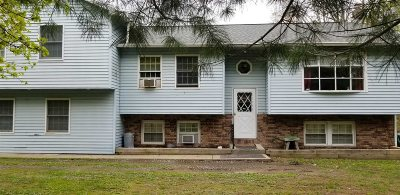 Hyde Park Single Family Home For Sale: 26 W Pine Rd