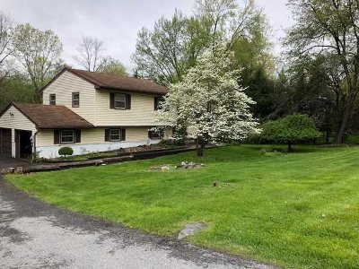 Wappinger Single Family Home For Sale: 13 Lormar Ct