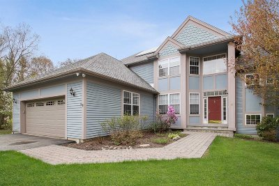 Pawling Single Family Home For Sale: 9 Bridle Way