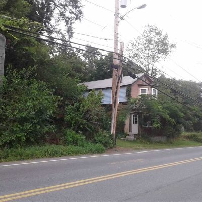 Poughkeepsie Twp Single Family Home For Sale: 33 Salt Point Tpke