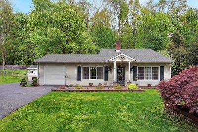 Wappinger Single Family Home For Sale: 34 Old State Rd