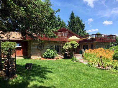 Wappinger Single Family Home For Sale: 21 Country Club Ln