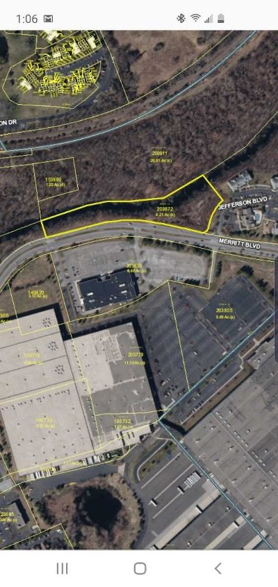 Fishkill Residential Lots & Land For Sale: 20 Merritt