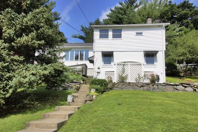 Poughkeepsie Twp Single Family Home For Sale: 15 Willowbrook Hts