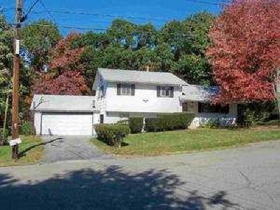 Fishkill Single Family Home For Sale: 125 Salem