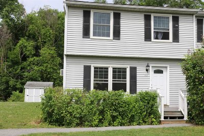 Dutchess County Rental For Rent: 313 Hudson Ave