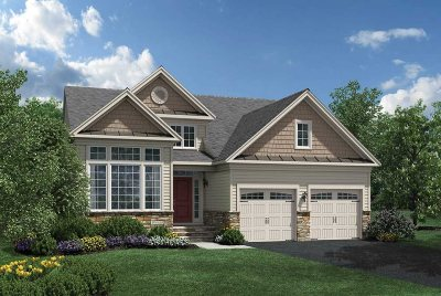Wappinger Single Family Home For Sale: 3 Palmerton Dr/67