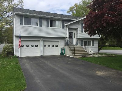 Poughkeepsie Twp Single Family Home For Sale: 2 Gerry