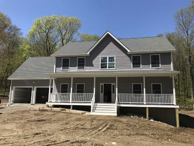 Beekman Single Family Home For Sale: 485 Depot Hill Rd