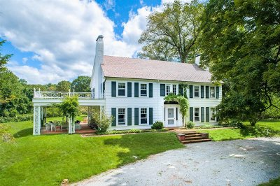 Pawling Single Family Home For Sale: 30 Dewey Ln