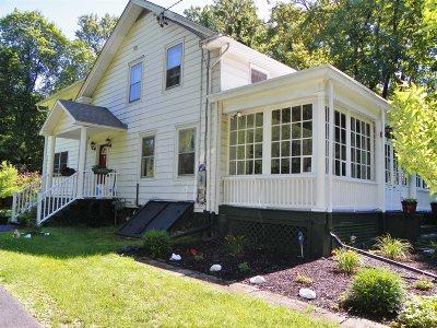 Single Family Home For Sale: 40 Delavergne Ave
