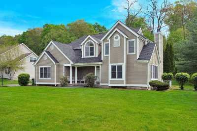 Poughkeepsie Twp Single Family Home For Sale: 31 Coachlight Dr