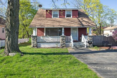 Poughkeepsie Twp Single Family Home For Sale: 144 Manchester Rd