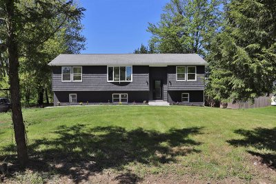 Rhinebeck Single Family Home For Sale: 227 Rhinecliff Rd