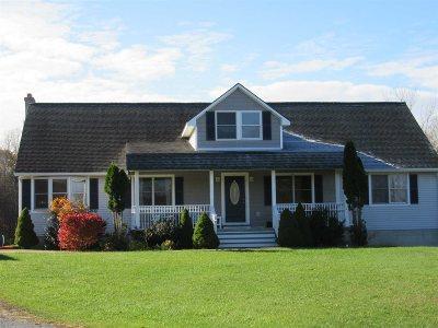 Clinton Single Family Home For Sale: 30 Lauren Lane