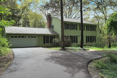 Poughkeepsie Twp Single Family Home For Sale: 2 Oak Bend Rd