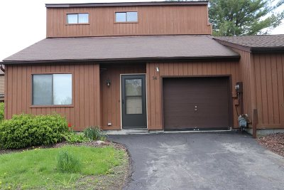 Fishkill Condo/Townhouse For Sale: 14 Hilltop Circle