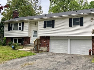Wappinger Single Family Home For Sale: 6 Malstorme